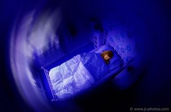 Sleep disorder - Kleine Levin Syndrome