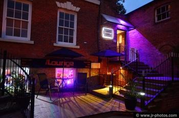 The Lounge, Newark