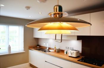 Interior for Avant Homes