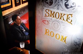 Smoking ban, Birmingham