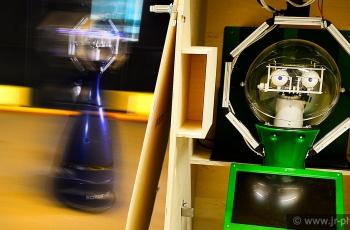 University of Lincoln- robots