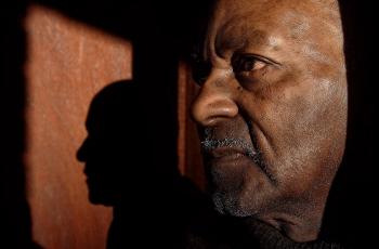 Jamaican Pertenax James - feature on immigrants in UK
